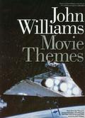 Williams John - John Williams Movie themes. Fifteen of John Williams` most famous film themes arranged for solo piano