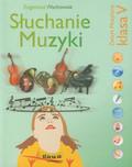 Wachowiak Eugeniusz - Słuchanie muzyki 5 Zeszyt muzyczny Podręcznik. szkoła podstawowa