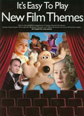 It`s easy to play New film themes Easy to read, simplified arrangements of nineteen favourite film themes. Arranged for easy piano