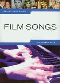Really Easy Piano Film Songs. 24 screen hits