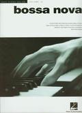 Bossa nova Jazz piano solos vol.15