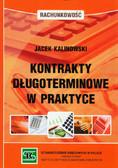 Kalinowski Jacek - Kontrakty długoterminowe w praktyce