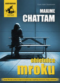 Chattam Maxime - Obietnica mroku