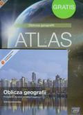Uliszak Radosław, Wiedermann Krzysztof - Oblicza geografii Podręcznik z płytą CD / Atlas geograficzny dla szkół ponadgimnazjalnych Zakres podstawowy