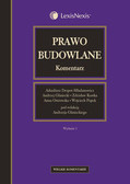 Gliniecki Andrzej, Despot-Mładanowicz Arkadiusz, Kostka Zdzisław - Prawo budowlane Komentarz
