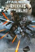 Miller Jackson John - Star Wars Rycerze Starej Republiki Tom 8 Niszczycielka