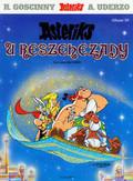 Gościnny Rene, Uderzo Albert - Asteriks u Reszehezady 28