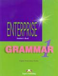 Evans Virginia, Dooley Jenny - Enterprise 1 Grammar Student`s Book