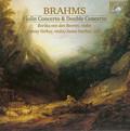 Borika van den Booren, Emmy Verhey, Janos Starker - Brahms: Violin Concerto & Double Concerto