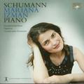 Mariana Izman - Schumann: Piano. Davidsbundlertanze, Papillons, Concert sans Orchestre