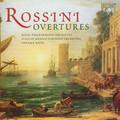 Royal Philharmonic Orchestra, State of Mexico Symphony Orchestra, Enrixue Batiz - Rossini: Overtures