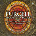 Gabrielli Consort and Players, Paul McCreesh - Purcell: Harmonia Sacra