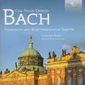Pieter-Jan Belder - Carl Philipp Emanuel Bach: Preussische und Württembergische Sonaten