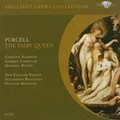 Carolyn Sampson, Andrew Carwood, Michael Bundy - Purcell: The Fairy Queen