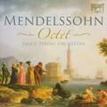 Amati String Orchestra - Mendelssohn: Octet