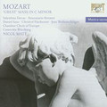Valentina Fracas, Annemarie Kremer, Daniel Sans, Christof Fischesser - Mozart: Great Mass in C minor