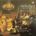 Martijn van den Hock - Schubert: Impromptus