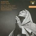 Krisztina Laki, Julia Hamari, Claes H. Ahnsjo, Richard Anlauf, Stuttgart Chamber Chorus - Haydn: Stabat Mater