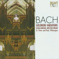 Elena Barshai - Bach: Goldberg Variations