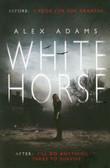 Adams Alex - White Horse