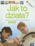 Łabecki Lech, Łabecka Marta - Jak to działa 4-6 Podręcznik z ćwiczeniami do zajęć technicznych z płytą CD / Jak to działa Rysunek techniczny Dodatek do podręcznika. szkoła podstawowa