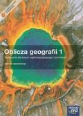 Malarz Roman, Więckowski Marek - Oblicza geografii 1 Podręcznik z płytą CD Zakres rozszerzony. Szkoła ponadgimnazjalna