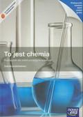 Hassa Romuald, Mrzigod Aleksandra, Mrzigod Janusz - To jest chemia 1-3 Podręcznik z płytą CD Zakres podstawowy. szkoła ponadgimnazjalna