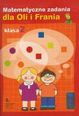Matematyczne zadania dla Oli i Frania 2