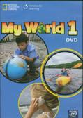 My World 1 DVD