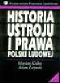 Kallas M., Lityński A. - Historia ustroju i prawa Polski Ludowej