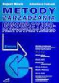 Mikuła B., Potocki A. - Metody zarządzania innowacyjno-partycypacyjnego
