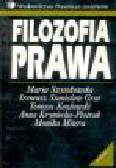 Szyszkowska M. (red.) - Filozofia prawa