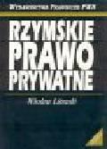 Litewski W. - Rzymskie prawo prywatne