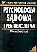 Ciosek M. - Psychologia sądowa i penitencjarna