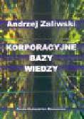 Zaliwski A. - Korporacyjne bazy wiedzy