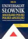 Szkutnik M. - Uniwersalny słownik angielsko-polski, polsko-angielski