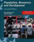 Francis Jegede,Jane Chrispin,J Chrispin - Population Resources & Development
