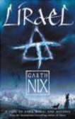 Garth Nix,G Nix - Lirael
