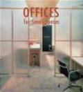 Cristina Montes,A Bahamon - Offices For Small Spaces