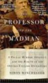 Simon Winchester,S Winchester - Professor & Madman