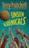 Terence David John Pratchett,Terry Pratchett - Unseen Academicals