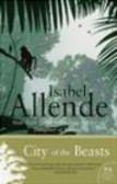 Isabel Allende,I Allende - City of the Beasts
