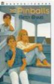 B Byars - Pinballs
