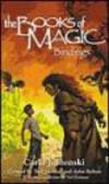 Carla Jablonski,Neil Gaiman,John Bolton - Books of Magic vol 2 Bindings