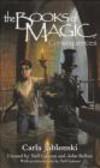 Jablonski - Books of Magic vol 4 Consequences