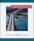 William Navidi,W Navidi - Principles of Statistics for Engineers and Scientists