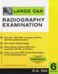 D.A. Saia - Lange Q&A for the Radiography Examination