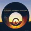 Thomas Edmonds,Frances McNair,Cindy Edmonds - Fundamental Financial & Managerial Accounting Concepts wit