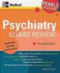 Rebecca Schmidt - Psychiatry Board Review