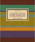 John Pearce - Formulation Implementation & Control of Competitive Str